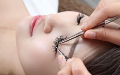 Eyelash Extension Ala Korea