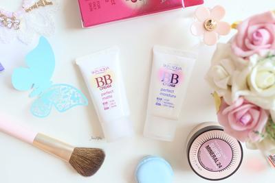 Skin Aqua BB Cream Perfect Matte dan Perfect Moisture, Apa Kelebihan dan Perbedaannya?