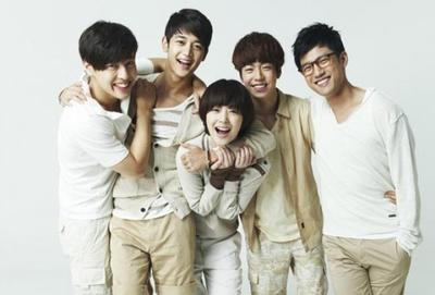 1. To The Beautiful You