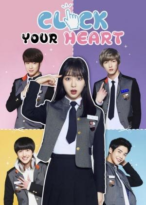 3. Click Your Heart
