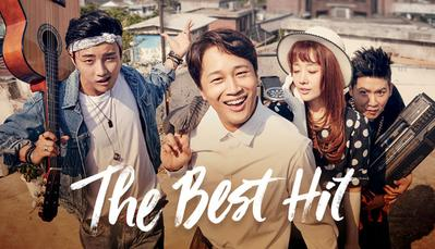 6. The Best Hit