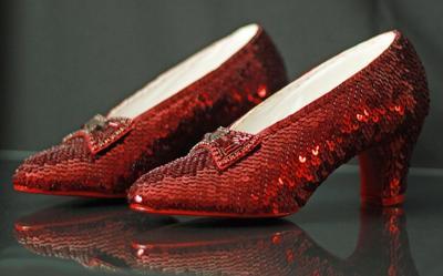 Wow! Ini 3 Sepatu Wanita Termahal di Dunia yang Berhiaskan Berlian dan Permata