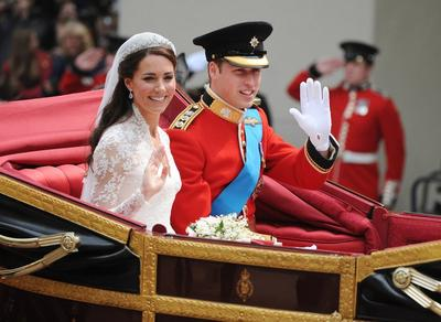 Gaun Pernikahan Royal Wedding Paling Ikonik dari Masa ke Masa