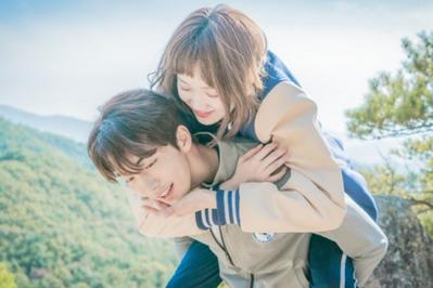 3) Weightlifting Fairy Kim Bok-joo