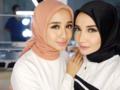 Ini Dia Inspirasi Style Hijab Laudya Chynthia Bella dan Zaskia Sungkar yang Bisa Kamu Tiru