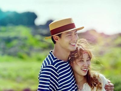 Ini Lho 4 Drama Korea yang Akan Bikin Kamu Baper dan Senyum-senyum Sendiri!