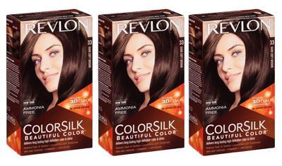 Revlon Color Silk Beautiful Color
