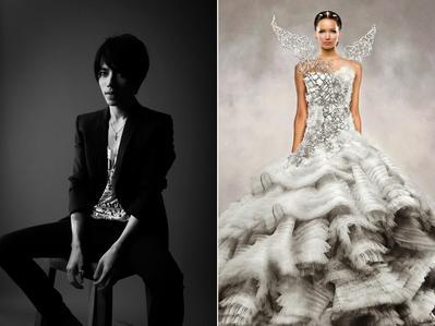 Inilah 5 Desainer Indonesia yang Go Internasional, Ada yang Merancang Baju Lady Gaga!