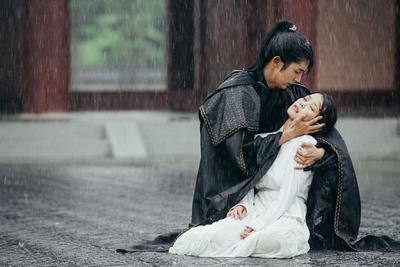 Ini Dia 7 Drama Korea Sedih Berlatar Kerajaan yang Membuat Kamu Bercucuran Air Mata