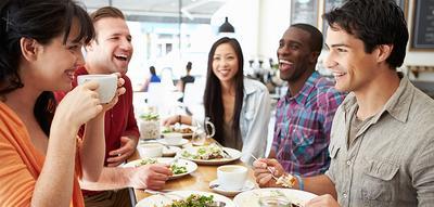 Ini Dia Makanan Paling Populer di Kalangan Mahasiswa Depok, Penasaran?