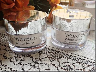 Review: Wardah White Secret Night Cream, Solusi Mudah untuk Mencerahkan Wajah