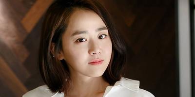 Yuk, Tampil Chic dengan Gaya Rambut Pendek Ala Aktris Korea Ini