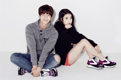 Ini Lho Rekomendasi Sport Shoes Kekinian ala Selebriti Korea, Simak Yuk!