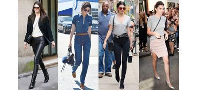 Ini Dia Kendall's Off Duty Style yang Bisa Jadi Inspirasimu
