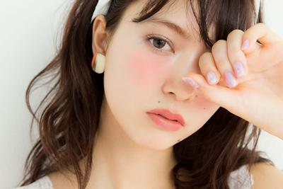 Ingin Mencoba Igari Style yang Unik? Inilah 3 Warna Blush yang Bisa Kamu Gunakan!