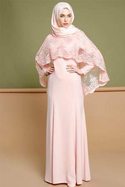 Model Kebaya Lamaran Muslim Kebaya Mudo