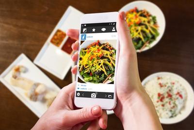 Akun Instagram Makanan Sehat Ini Harus Kamu Follow untuk Dukung Gaya Hidup Sehatmu