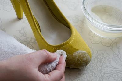 Ini Dia 3 Tips Merawat Sepatu Wanita Tanpa Repot