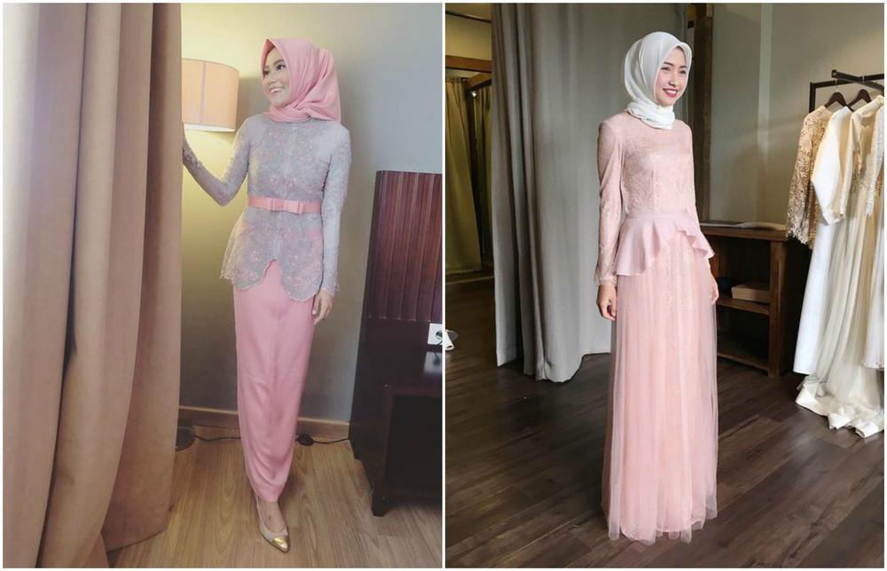 Model Baju Dress Pendek untuk Orang Gemuk