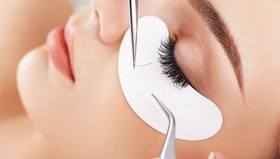 Wow, Ternyata Begini Pro Kontra dari Memasang Eyelash Extension