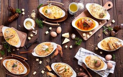 Rekomendasi Tempat Makan Maknyus dari Appetizers Hingga Dessert di Jakarta