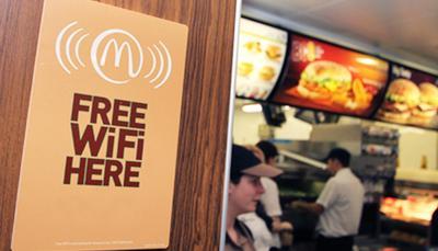 Ini Dia 3 Daftar Restoran Fastfood dengan Wifi yang Cocok Untuk Tempat Nugas!