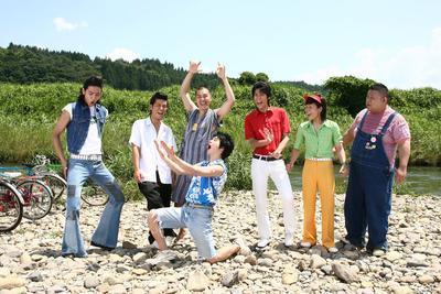 Rekomendasi Film Komedi Jepang yang Seru dan Akan Membuatmu Sulit Menahan Tawa