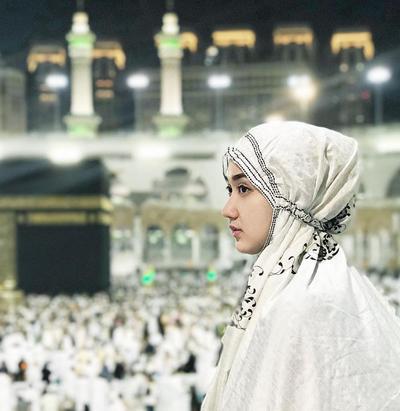 Ladies, Jangan Lupa Lakukan 4 Hal Ini Agar Ibadah Umroh Berjalan Lancar