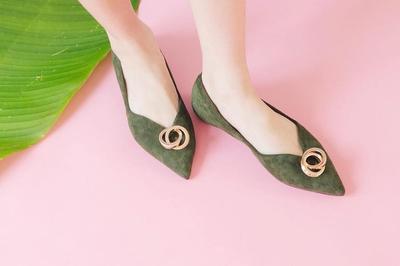 Mau Cari Flat Shoes Lucu? Yuk, Stalking 5 Online Shop Berikut Ini!