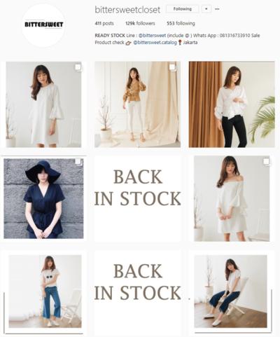 Wajib Cek! Ini Daftar 7 Online Shop dengan Koleksi Pakaian yang ... 9c1adc9670