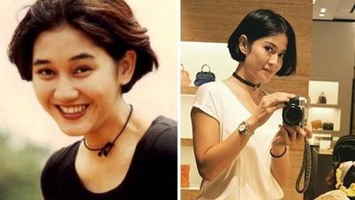 Nostalgia, Ini Dia Gaya Rambut Wanita Indonesia dari Masa ke Masa