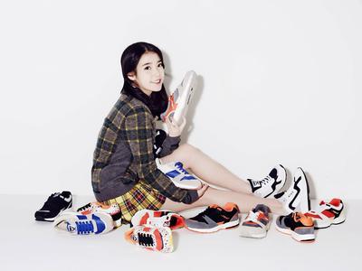 Mau Tampil Hits? Brand Sneakers Korea Ini Bisa Bikin Kamu Lebih Keren!
