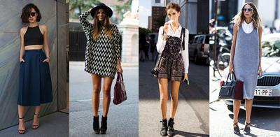 Fashion Hack! Simak Style Tips untuk Wanita Bertubuh Kurus Biar Lebih Terlihat Bervolume