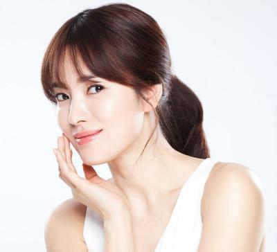 Selain Sheet Mask, Coba Juga Masker Alami Ini Untuk Kulit cerah ala Song Hye Kyo!