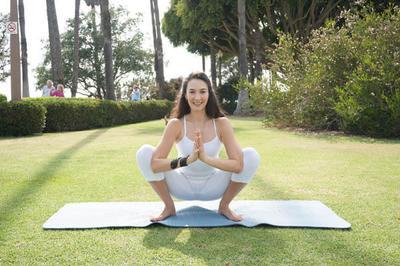 Ingin Mengecilkan Paha dengan Cepat? Yuk, Lakukan Gerakan Yoga Ini