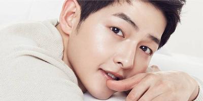 5 Drama Korea yang Diperankan Song Joong Ki Ini Benar-benar Bikin Baper dan Galau