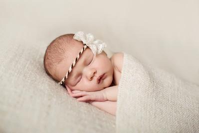 Ini Dia Waktu Tidur yang Pas untuk Bayi Usia 1-12 Bulan