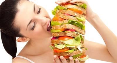 Jumlah Porsi Makan yang Bertambah Ketika Suasana Hati Sedang Buruk