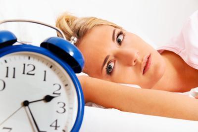 Jadwal Tidur yang Tidak Teratur