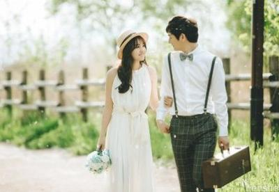Romantis Banget! Intip 10 Prewedding Ala Korea yang Bisa Menjadi Inspirasimu!