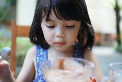 Boleh Ditiru, Ini Gaya Rambut Anak Artis Indonesia yang Bikin Gemas!