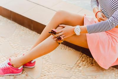 5 Tips Ampuh Mengecilkan Paha dan Betis