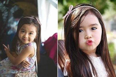 Yuk, Kenalan dengan Breanna Youn, Bocah Asal Korea yang Sudah Fashionable Sejak Kecil