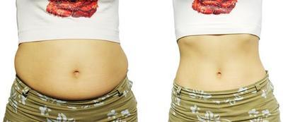 5 Rahasia Mengecilkan Perut Buncit dan Turun Berat Badan 3 kg Dalam Seminggu