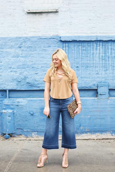 Untuk Wanita Gemuk, 4 Model Celana Jeans Ini Cocok Banget Buat Kamu Lho!