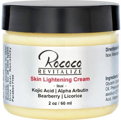 Rococo Skin Lightening Cream