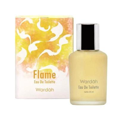 4 Varian Parfum Wardah yang Patut Wanita Pakai