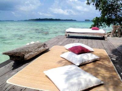 Wah, Ini Dia 5 Pulau Terindah Di Kepulauan Seribu yang Pas untuk Liburan!