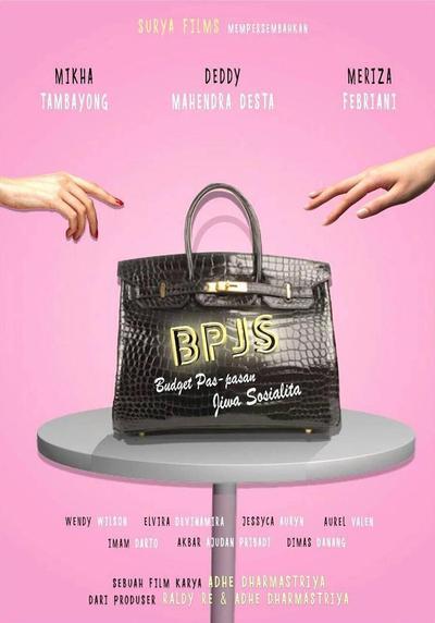 BPJS (Budget Pas-pasan Jiwa Sosialita)