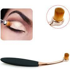 5. Mengaplikasikan Eyebrow